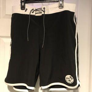 Vans board shorts